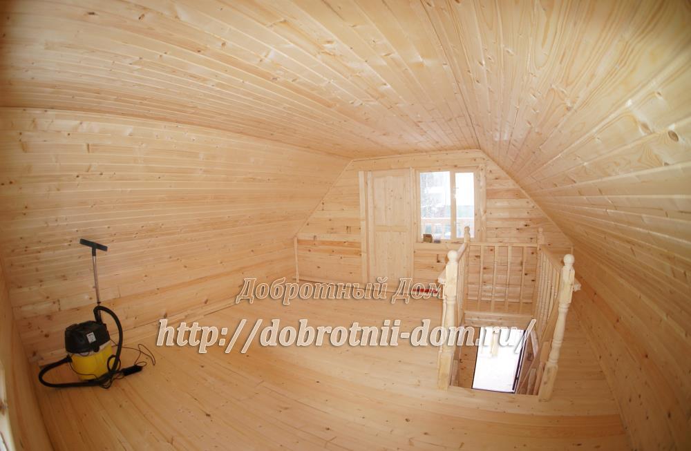 двухэтажная баня из бревна фото внутри выбор Для